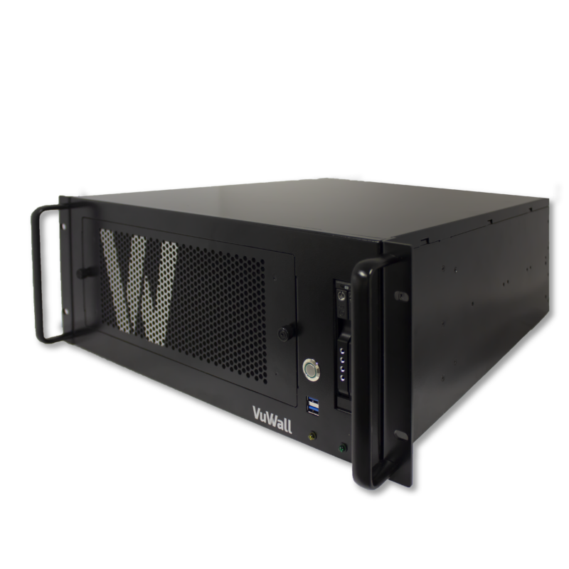 VuWall-VuScape-Chassis-Front